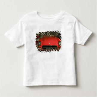 USA, Kentucky, Bowling Green: National Corvette 3 T Shirts