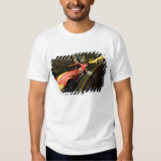 USA, Kentucky, Bowling Green: National Corvette 4 T Shirt