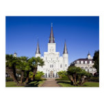 USA, Louisiana, New Orleans. French Quarter, Post Card