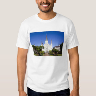 USA, Louisiana, New Orleans. French Quarter, T Shirts