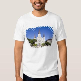 USA, Louisiana, New Orleans. French Quarter, Tee Shirt