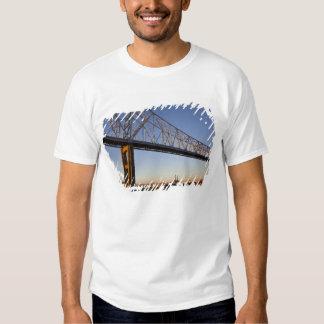 USA, Louisiana, New Orleans. Greater New 2 Shirts