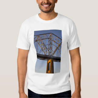 USA, Louisiana, New Orleans. Greater New T Shirt
