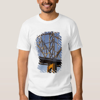 USA, Louisiana, New Orleans. Greater New Tees