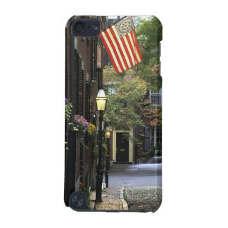 USA, Massachusetts, Boston, Beacon Hill. iPod Touch (5th Generation) Case