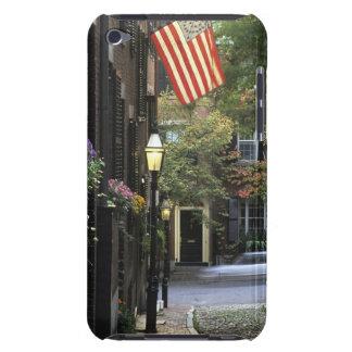 USA, Massachusetts, Boston, Beacon Hill. iPod Touch Case