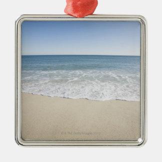 USA, Massachusetts, Cape Cod, Nantucket, Metal Ornament