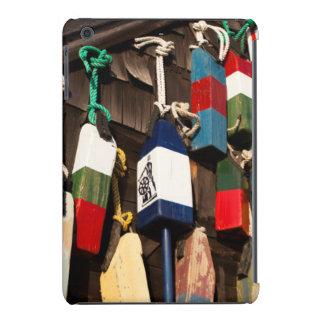 USA, Massachusetts, Gloucester, Lobster Buoys 2 iPad Mini Cases