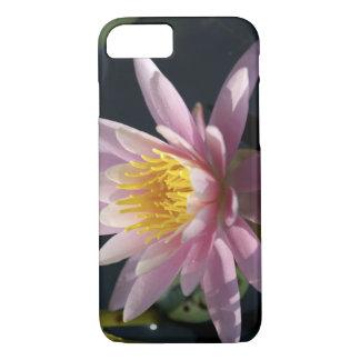 USA, Massachusetts, Great Barrington, lily pad iPhone 7 Case