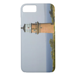 USA, MASSACHUSETTS, Martha's Vineyard: Aquinnah iPhone 8/7 Case