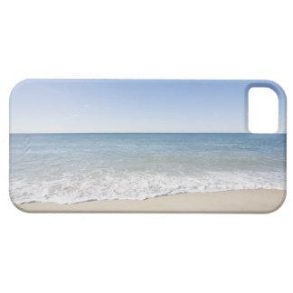 USA, Massachusetts, Waves at sandy beach 2 iPhone 5 Covers