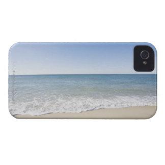 USA, Massachusetts, Waves at sandy beach 2 iPhone 4 Case