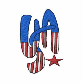 USA MEN'S T-SHIRT