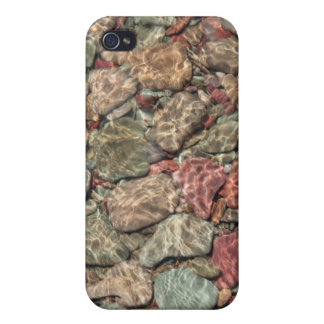 USA, Montana, Glacier National Park 3 Cases For iPhone 4