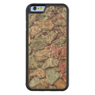 USA, Montana, Glacier National Park 3 Maple iPhone 6 Bumper Case