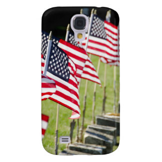 USA, New England, Rhode Island, Bristol Samsung Galaxy S4 Cases