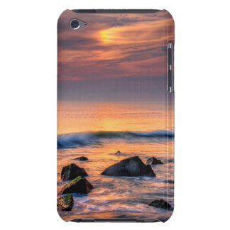 USA, New Jersey, Cape May iPod Touch Case-Mate Case