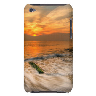 USA, New Jersey, Cape May. Scenic On Cape May 4 iPod Case-Mate Cases