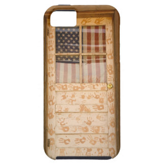 USA, New Mexico, Taos: Taos Indian Pueblo iPhone 5 Covers