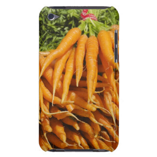 USA, New York City, Carrots for sale 2 iPod Touch Covers