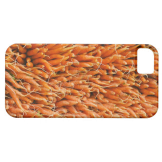 USA, New York City, Carrots for sale iPhone 5 Cases
