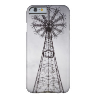 USA, New York, New York City, Brooklyn: Coney Barely There iPhone 6 Case