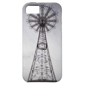 USA, New York, New York City, Brooklyn: Coney iPhone 5 Covers