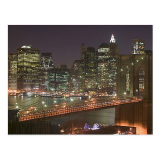 USA, New York, New York City, Manhattan: 11 Postcard