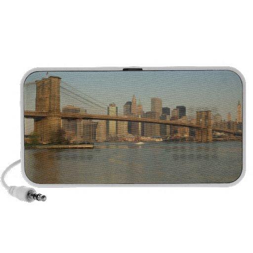 USA, New York, New York City, Manhattan: 13 Mp3 Speaker
