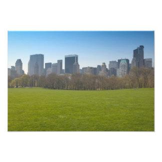 USA, New York, New York City, Manhattan: 18 Photographic Print