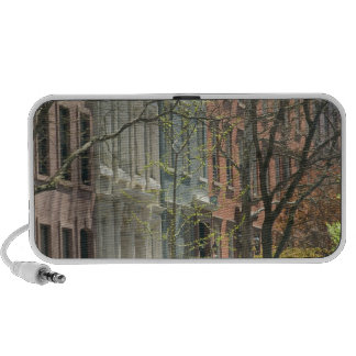 USA, New York, New York City, Manhattan: 20 Mini Speaker