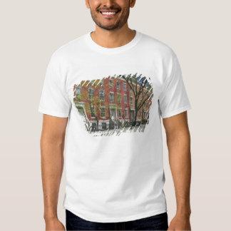 USA, New York, New York City, Manhattan: 25 T Shirts