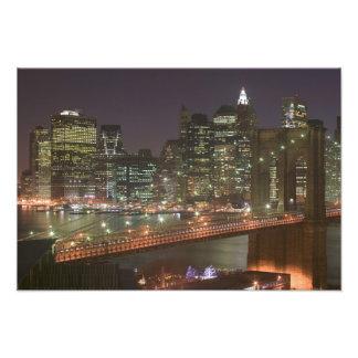 USA, New York, New York City, Manhattan: 8 Art Photo