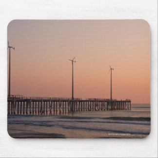 USA, North Carolina, Outer Banks, Kill Devil Mouse Pad