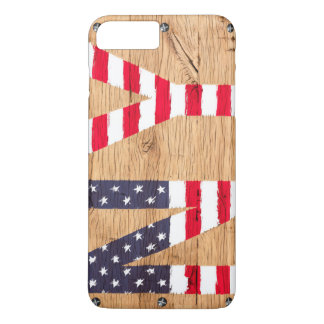 USA NY Flag Apple iPhone Samsung case Back Cover