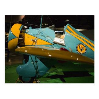 USA, Ohio, Dayton: US Air Force Museum and 2 Postcard