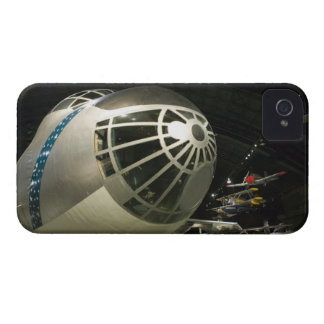 USA, Ohio, Dayton: US Air Force Museum and Case-Mate iPhone 4 Cases