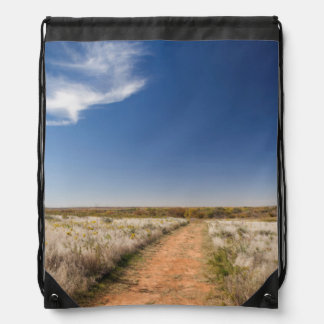 USA, Oklahoma, Black Kettle National Grasslands Rucksacks