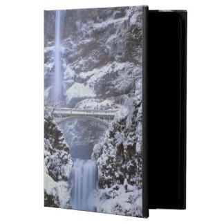 USA, Oregon, Columbia River Gorge iPad Air Case
