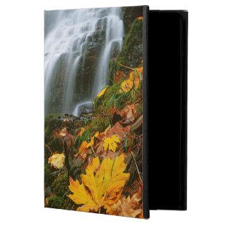 USA, Oregon, Fairy Falls, Columbia River Gorge iPad Air Case