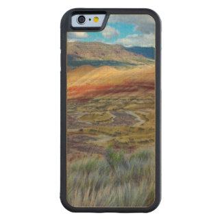 USA, Oregon. Landscape Of The Painted Hills Maple iPhone 6 Bumper Case