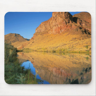 USA, Oregon, Owyhee River Canyon Mouse Pad