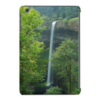 USA, Oregon, Silver Falls State Park iPad Mini Retina Covers