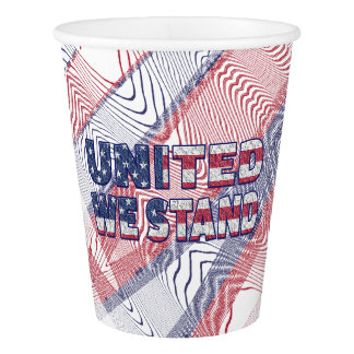 USA PAPER CUP