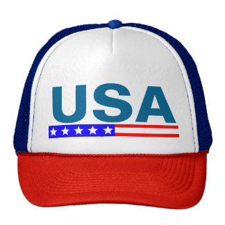 USA Patriot Cap
