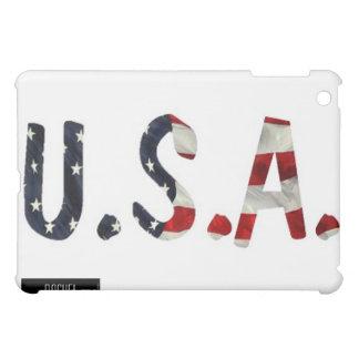 USA Patriotic iPad iPad Mini Cases