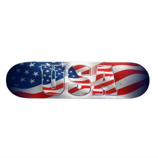 USA Skateboard