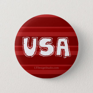 USA Sketch - Red Button