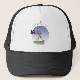 USA slam dunk, tony fernandes Trucker Hat