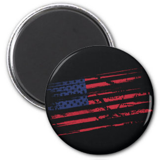 USA Small, 1¼ Inch Round Magnet